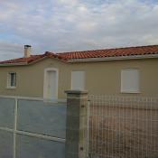 Maison 4 pièces + Terrain Saint-Pierre-de-Lages