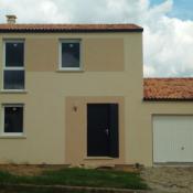 Maison 4 pièces + Terrain Sainte-Pazanne