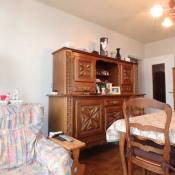 vente Appartement 3 pièces Bondy