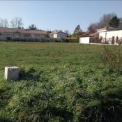 Terrain 1500 m² La Brède (33650)