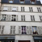 Sale apartment Paris 20ème 110000€ - Picture 11