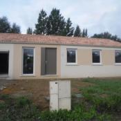 Maison 5 pièces + Terrain Saint-Martin-des-Noyers