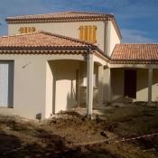 Maison 5 pièces + Terrain Longages