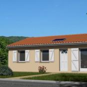 Maison 4 pièces + Terrain Pont-du-Château