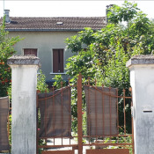 Vente maison / villa St martin d heres 253000€ - Photo 1