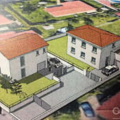 Irigny, 426 m2