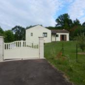 vente Maison / Villa 5 pièces Vitrac