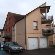 Colmar, Apartment 4 rooms, 78.31 m2