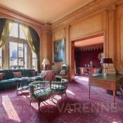 Paris 16ème, Duplex 8 pièces, 375 m2