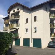 vente Appartement 3 pièces Rumilly