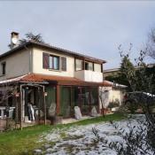 Montanay, Villa 6 pièces, 130 m2