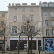 Ecully, Appartement 2 pièces, 52,05 m2