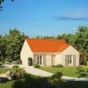 Maison 4 pièces + Terrain Saint-Lô