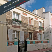 Montrouge, Casa 9 assoalhadas, 245 m2