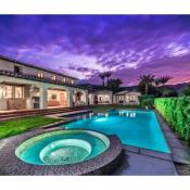 Rancho Mirage, Demeure 4 pièces, 392 m2
