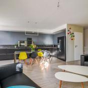Pierre Bénite, Duplex 5 pièces, 94,67 m2