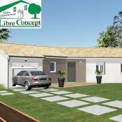 Maison 5 pièces + Terrain L'Isle-d'Abeau