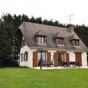 vente Maison / Villa 6 pièces Branville