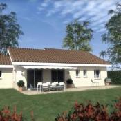 Maison 4 pièces + Terrain Farges-Lès-Chalon