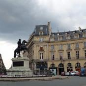 Paris 1er, Wohnung 3 Zimmer, 92 m2