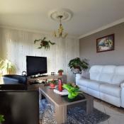 Angers, Appartement 3 pièces, 74,32 m2