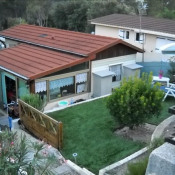Vente terrain Frejus 85 000€ - Photo 1