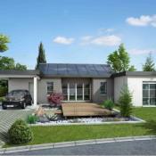 Maison 4 pièces + Terrain Saint-Laurent-Médoc