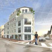 Tremblay en France, Appartement 3 pièces, 74 m2