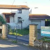 vente Maison / Villa 4 pièces Laneuveville Devant Nancy