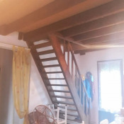 Vente maison / villa Tresboeuf