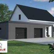 vente Maison / Villa 6 pièces Roulans