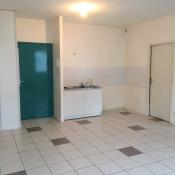 Saintes, Wohnung 2 Zimmer, 43 m2