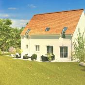 Maison 5 pièces + Terrain Pont-sur-Yonne