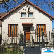 vente Maison / Villa 6 pièces Montigny-les-Cormeilles