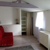 location Appartement 1 pièce Saint-Cyr-sur-Loire