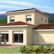 Maison avec terrain Beaurepaire 110 m²