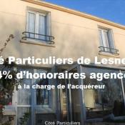 Plabennec, House / Villa 6 rooms, 90 m2