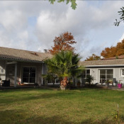 vente Maison / Villa 6 pièces Lanton