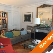 Paris 6ème, квартирa 5 комнаты, 122,27 m2