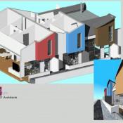vente Loft/Atelier/Surface 2 pièces Joinville le Pont