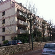 location Appartement 5 pièces Saint Cloud