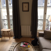 Paris 6ème, Apartment 2 rooms, 40 m2