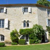 Gaillac, Château 10 pièces, 400 m2
