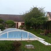 vente Maison / Villa 5 pièces La Vendue-Mignot