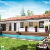 vente Maison / Villa 5 pièces Cazère