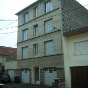 Chamalières, Studio, 13,83 m2