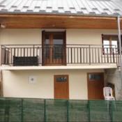 Saint Jean d'Arvey, Maison / Villa 4 pièces, 75 m2