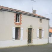 vente Maison / Villa 7 pièces Torfou