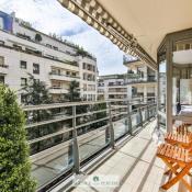 vente Appartement 5 pièces Levallois