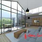 Saint Maur des Fossés, Appartement 4 pièces, 105 m2